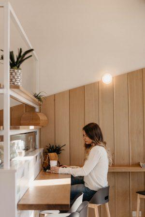 Katie Cafe