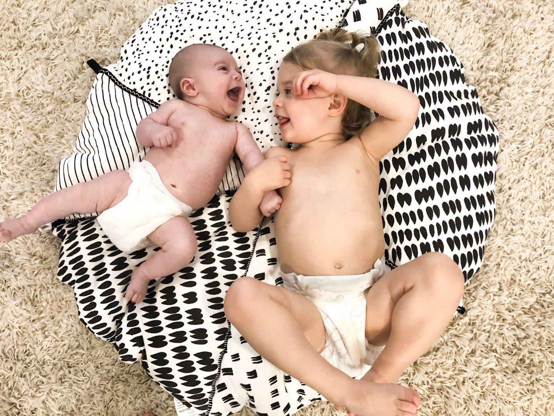 Lily & Maverick